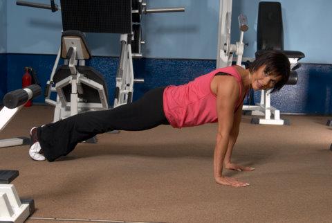 Тренировки и беременность, Твоя Фигура