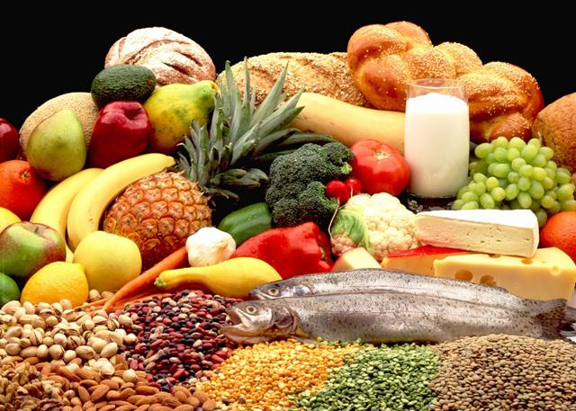 Какие продукты есть, чтобы похудеть навсегда