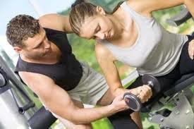 индивидуальная фитнес-программа