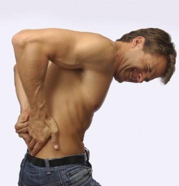 Болит спина? Найди причину!