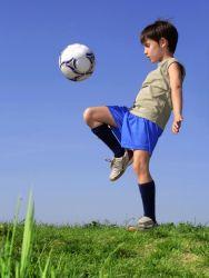 фото дети спортивные