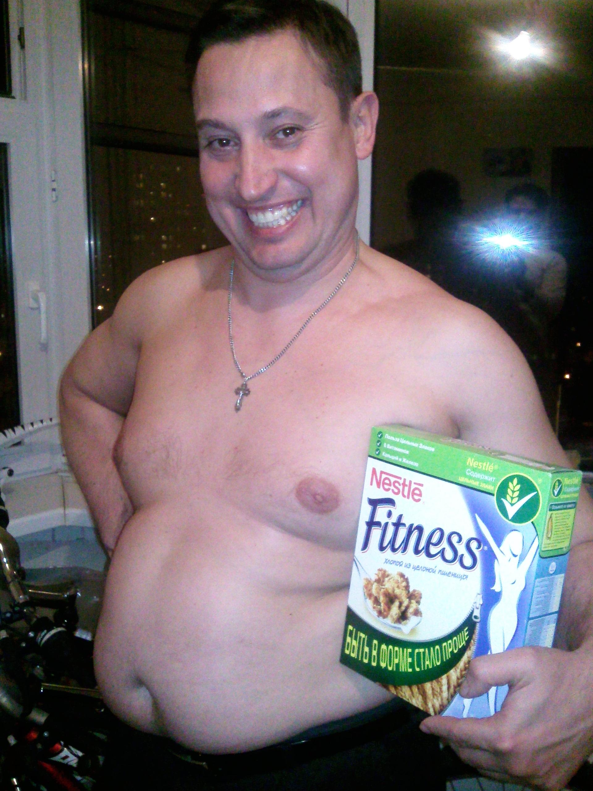 как похудеть на 28 кг