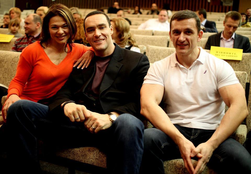 Светлана Пугачева, Александр Невский, Михаил Дьяконов
