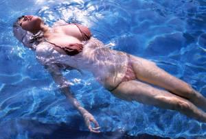 плавание - идеальная тренировка