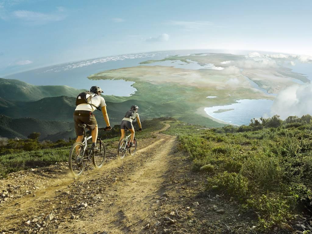 какая польза от велосипеда?