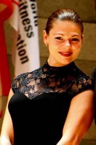 Svetlana Pugacheva
