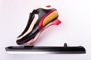 Clap-skate